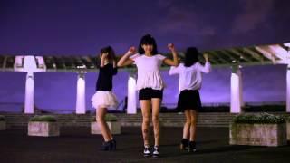 getlinkyoutube.com-【いくらまなこさつき】Girls踊ってみた【チーム日本アルプス】