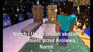 getlinkyoutube.com-Leopold gra w minecraft część XIII THE END
