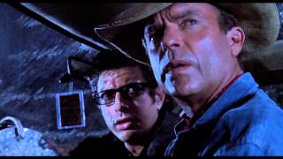 getlinkyoutube.com-Jurassic Park T-Rex Breakout