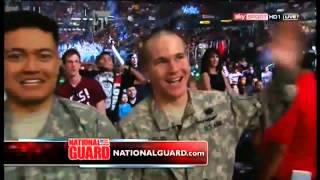 WWE SummerSlam 19 8 2012 Highlights HD