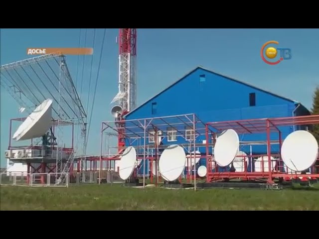 Передовые технологии связи идут в ставропольскую глубинку