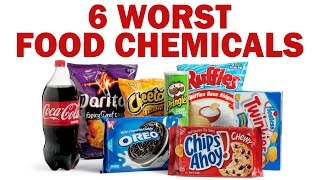 getlinkyoutube.com-What You're Really Eating! 6 Worst Food Chemicals: Health, Safety, Nutrition, Detox Tips