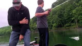 getlinkyoutube.com-Funny Fishing Bloopers