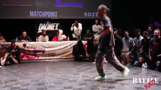 getlinkyoutube.com-ALEX vs DYKENS - HIP-HOP TOP16 - Battle BAD 2016