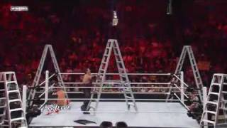 getlinkyoutube.com-WWE TLC 2010 - The Miz vs. Randy Orton - Part 1