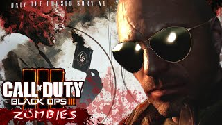 "Black Ops 3 Zombies: HUDSON IS A ZOMBIE! ""BO3 ZOMBIE TEASER PROOF!"" Black Ops 3 Zombies HUGE Teaser!"