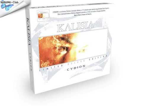 Kalisia - A Fortune In Lies (Dream Theater cover)