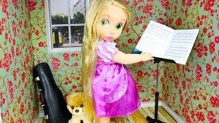 getlinkyoutube.com-How to Make a Dollhouse: Townhouse - Doll Crafts