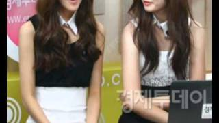 getlinkyoutube.com-LOVE   Hyomin & Jiyeon [Minyeon]