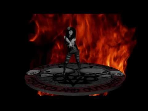 Parasite of God Feat. Ciwana Black - Virgin Blood