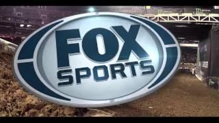 AMA Supercross 2016 Rd 4 Oakland   250 Main Event HD 720p