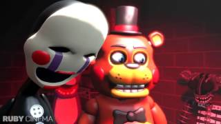 getlinkyoutube.com-THE SEXIEST ANIMATIONS IN FIVE NIGHTS AT FREDDY'S
