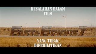 getlinkyoutube.com-Kesalahan Dalam Film Fast & Furious 7 2015 Yang Tidak Diperhatikan #11