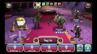 getlinkyoutube.com-monster legends krampus skills & ataques + ataque especial