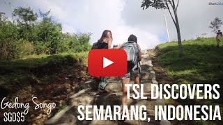 getlinkyoutube.com-Semarang Adventure - TSL Discovers Indonesia 2014: Episode 1