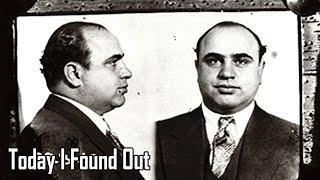 "getlinkyoutube.com-How Al ""Scarface"" Capone Got His Scars"