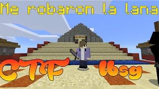 getlinkyoutube.com-Server De Captura La Bandera Para Minecraft Pocket Edition 0.13.0 LBSG