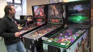 getlinkyoutube.com-Pinball Machine Buyers Guide