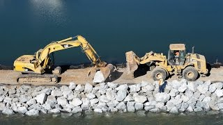 Project Spotlight: Loch Lomond Marina Development