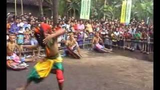 getlinkyoutube.com-Jathilan Arum Sari 03