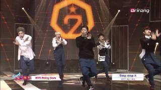getlinkyoutube.com-Simply K-Pop EP144-GOT7 - Stop Stop It GOT7 - 하지하지마