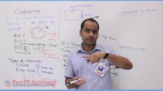 Electronic Component Part 2 Computer Science Board video lecture By Rao IIT Academy