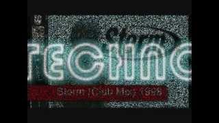 getlinkyoutube.com-MIX TECHNO '90/'99 SELECTION