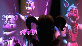 getlinkyoutube.com-Five Nights at Freddy's Sister Location OFFICIAL TRAILER