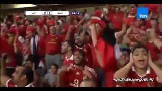 getlinkyoutube.com-أهداف مباراة الأهلى والزمالك السوبر المصري 3 2 تعليق مدحت شلبي