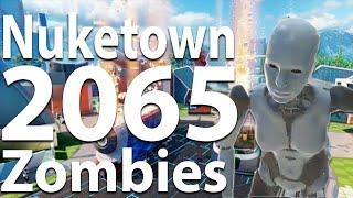 getlinkyoutube.com-NUKETOWN 2065 ZOMBIES EASTER EGG... Better Late Than Never