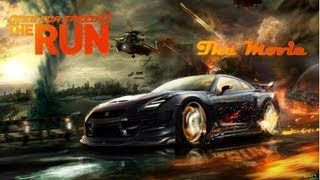 getlinkyoutube.com-Need for Speed The Run - The Movie Longplay