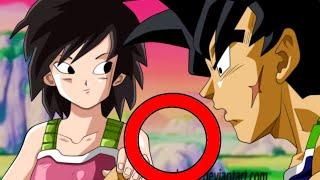 getlinkyoutube.com-LA HISTORIA DE BARDOCK Y GINE / EL ORIGEN DE GOKU /Dragon Ball
