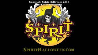 getlinkyoutube.com-Spirit Halloween 2016 Animatonics (Cinematic Quality) | Boogie Man | Zombie | Skeleton | Halloween
