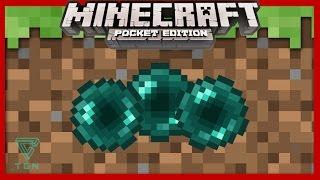 getlinkyoutube.com-มอดลูกตาเอนเดอร์แมน Minecraft PE 0.13.1