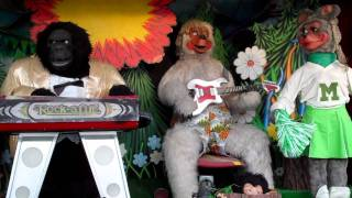 getlinkyoutube.com-Rock-afire Explosion playing in Ireland