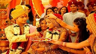 Naitik-Akshara Getting Married Once Again in 'Yeh Rishta Kya Kehlata Hai'