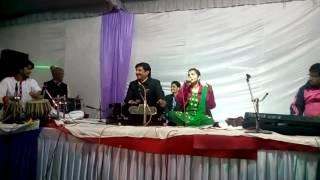 Jai sarveswari bhavani (KHUSHBU)