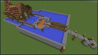 getlinkyoutube.com-Minecraft: How to 100% MOB PROOF your house!