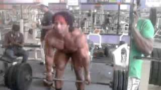 getlinkyoutube.com-varinder singh ghuman stiffed leg dead lift