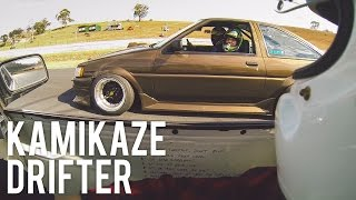 getlinkyoutube.com-Brodie Moore Vs Australia's Most Wanted AE86 | Brokenimage.com.au