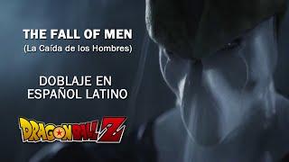 Dragon Ball Z: The Fall of Men - (Español Latino) HD