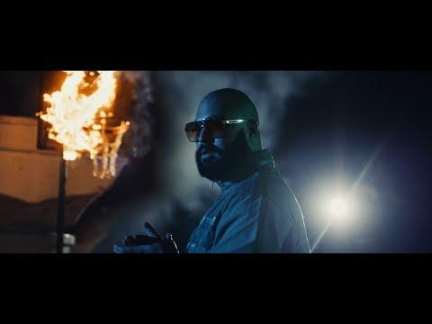 Patron - Slam Dunk (Official Video)
