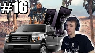 getlinkyoutube.com-Crow Dazzles Car ! - Mad Max Game Part 16