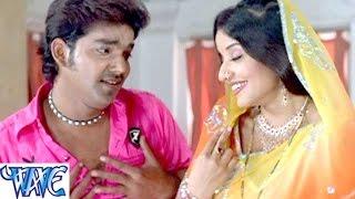 Bhauji Hamse Hanse Bole  - भौजी हमसे हँसे बोले के परी - Devra Bada Satavela - Bhojpuri Hot Songs HD
