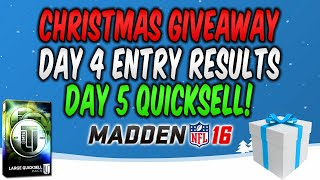 getlinkyoutube.com-MUT 16 Christmas Large Quicksell Pack Opening Promo - One Entry Results #4