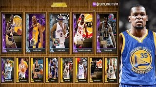 DID WE GET THE TOP DRAFT OF THE DAY? NBA 2K16 MyTeam Draft Challenge