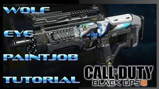 "getlinkyoutube.com-Black Ops 3 - ""Wolf Eye CAMO!"" - ""Paint Job Tutorials"" Camos (COD BO3)"