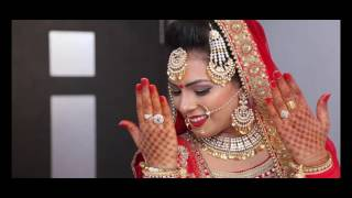 getlinkyoutube.com-Punjabi Wedding Highlights.........Manpreet & Sarabjit