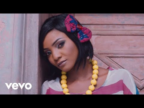Simi | Jamb Question (Video) @SymplySimi
