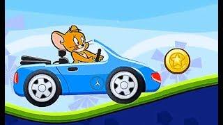 getlinkyoutube.com-Jocuri cu Tom si Jerry din desene animate in romana